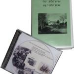 Thurøfilmene: DVD kr. 100,- og VHS kr. 50,-